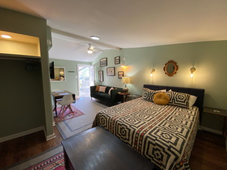 Picture 1 of 1 bedroom Apartment in Nashville