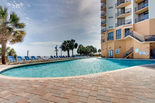 Picture 25 of 1 bedroom Condo in Myrtle Beach