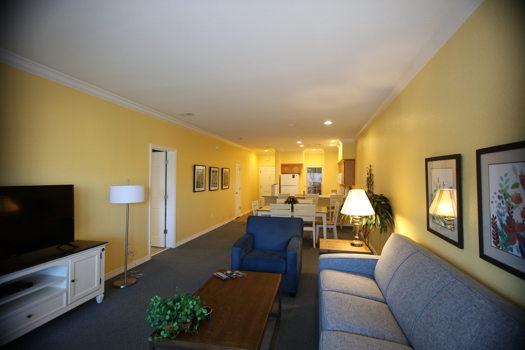 Picture 4 of 2 bedroom Condo in Branson
