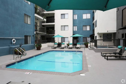 Picture 22 of 2 bedroom Apartment in Los Angeles