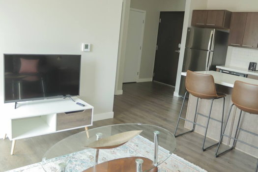 Picture 4 of 1 bedroom Apartment in Des Moines