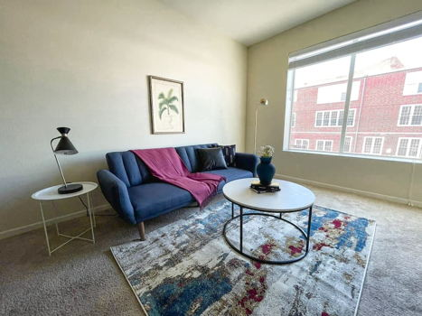 Picture 1 of 1 bedroom Apartment in Wichita