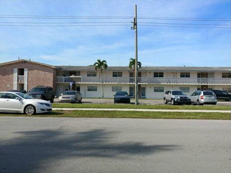 Picture 26 of 1 bedroom Condo in Miami