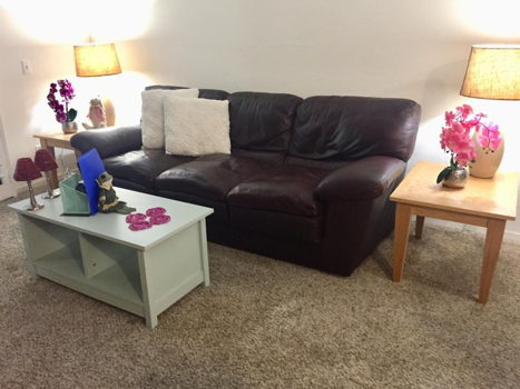 Picture 1 of 1 bedroom Condo in Fremont