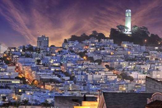 Picture 22 of 2 bedroom Condo in San Francisco