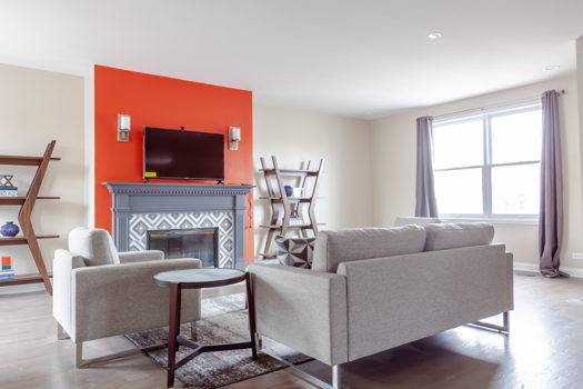 Picture 2 of 3 bedroom Apartment in Chicago