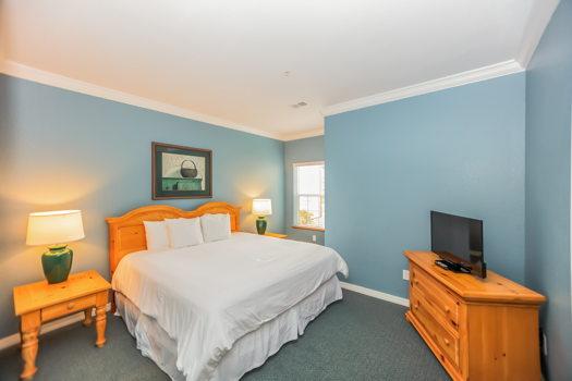 Picture 1 of 1 bedroom Condo in Branson
