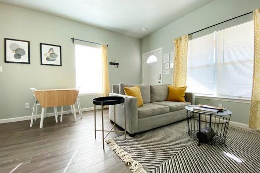 Picture 1 of 1 bedroom House in San Antonio