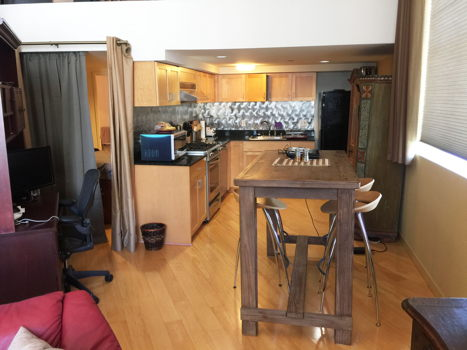 Picture 13 of 4 bedroom Apartment in San Francisco
