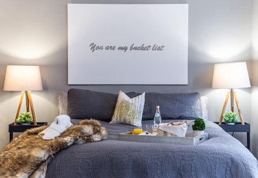 Picture 1 of 1 bedroom Condo in Atlanta