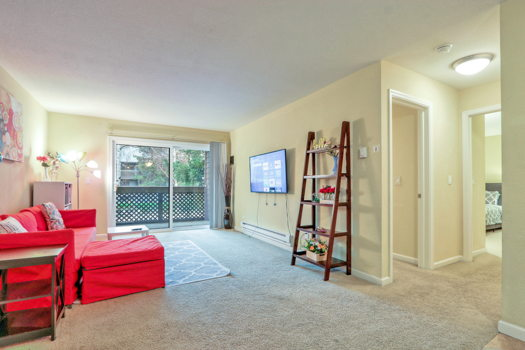 Picture 2 of 2 bedroom Condo in San Jose