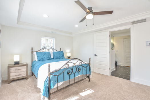 Picture 4 of 3 bedroom House in Atlanta