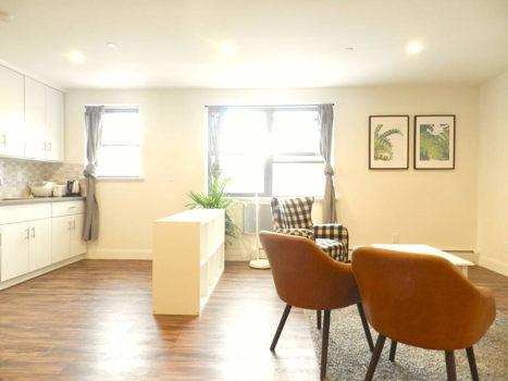 Picture 7 of 3 bedroom Apartment in Queens