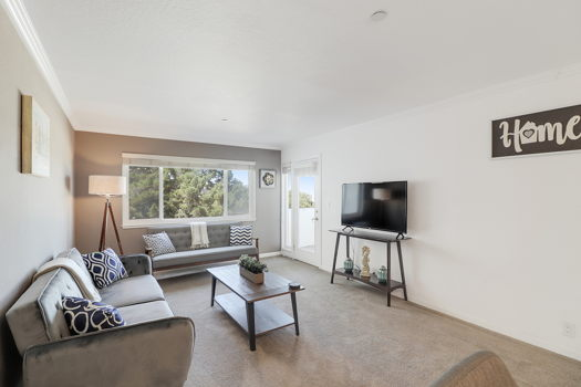 Picture 3 of 2 bedroom Apartment in San Bruno
