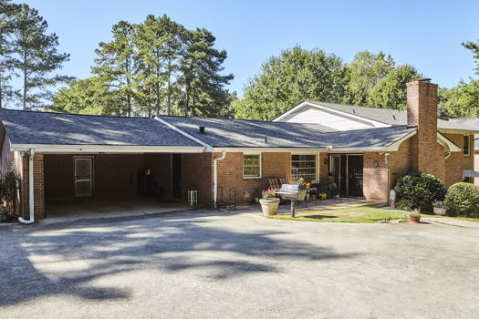 Picture 2 of 2 bedroom House in Atlanta