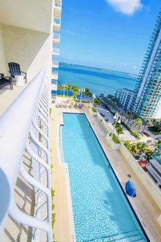 Picture 9 of 1 bedroom Condo in Miami