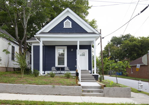 Picture 1 of 3 bedroom House in Atlanta