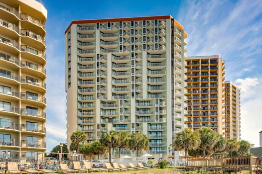 Picture 24 of 2 bedroom Condo in Myrtle Beach