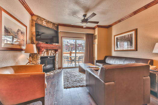 Picture 2 of 1 bedroom Condo in Park City