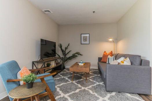 Picture 1 of 2 bedroom Apartment in Alexandria