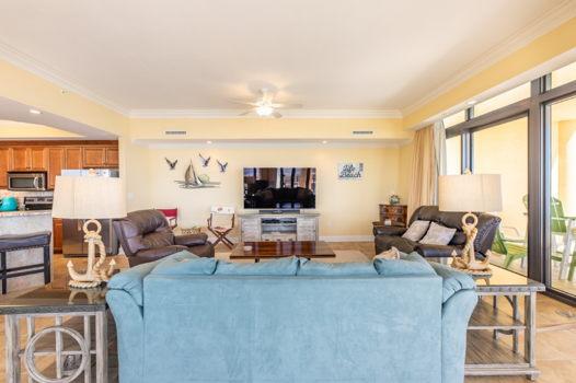 Picture 5 of 4 bedroom Condo in Orange Beach