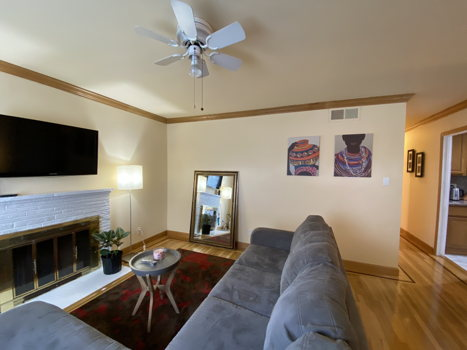 Picture 2 of 3 bedroom House in Sunnyvale