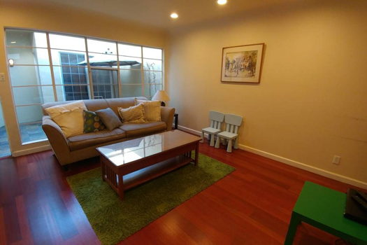 Picture 1 of 2 bedroom Townhouse in Palo Alto