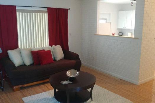 Picture 7 of 1 bedroom Condo in Miami