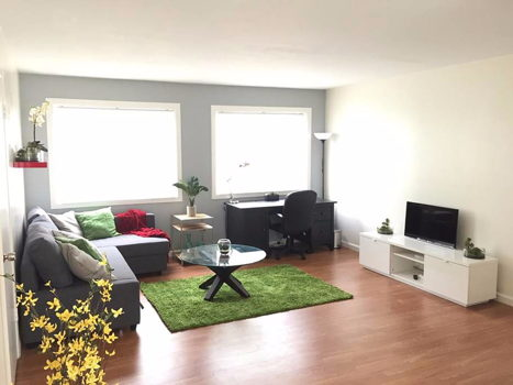 Picture 4 of 2 bedroom Apartment in Richmond