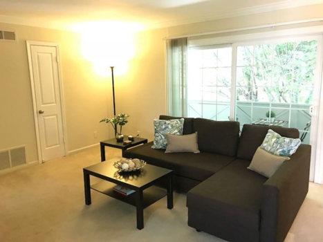 Picture 10 of 2 bedroom Apartment in Menlo Park