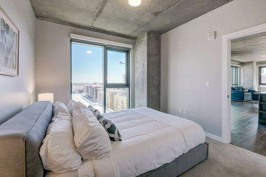 Picture 9 of 3 bedroom Apartment in Denver