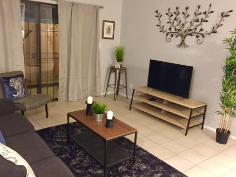 Picture 3 of 1 bedroom Apartment in Long Beach
