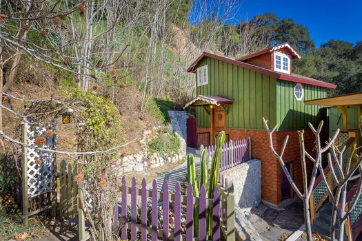 Picture 1 of 1 bedroom House in Sierra Madre