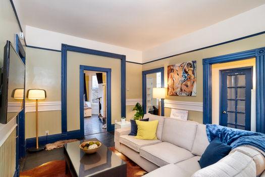 Picture 5 of 4 bedroom House in Berkeley