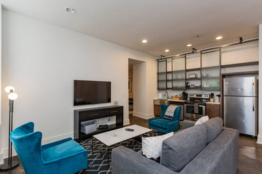 Picture 5 of 2 bedroom Apartment in Nashville
