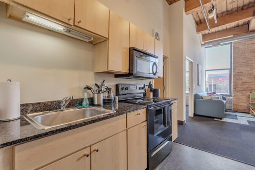 Picture 12 of 2 bedroom Apartment in Chicago