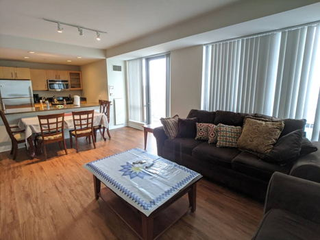 Picture 5 of 1 bedroom Apartment in Boston