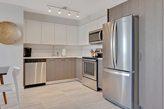 Picture 2 of 3 bedroom Apartment in Miami