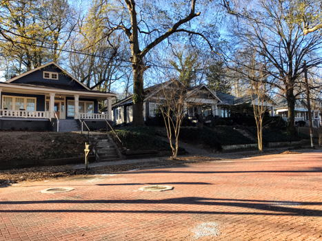Picture 14 of 3 bedroom House in Atlanta