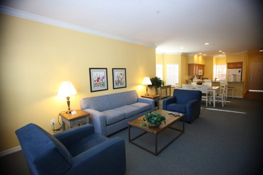 Picture 4 of 1 bedroom Condo in Branson