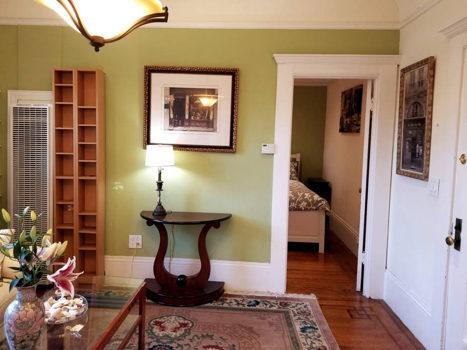 Picture 5 of 1 bedroom Apartment in Berkeley