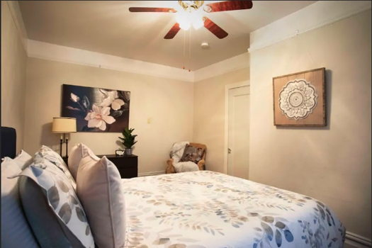 Picture 3 of 1 bedroom Flat in San Francisco