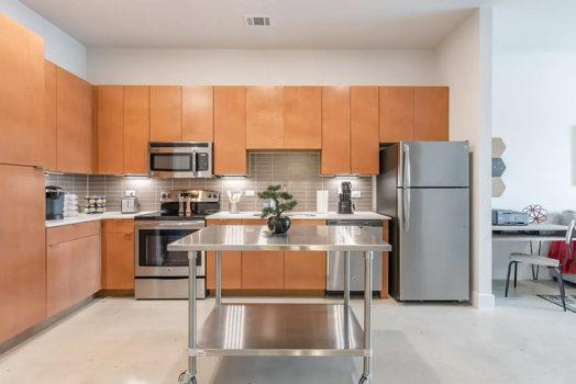 Picture 16 of 1 bedroom Apartment in San Antonio