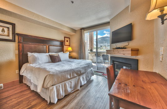 Picture 1 of 1 bedroom Condo in Park City