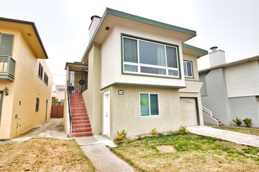 Picture 31 of 4 bedroom House in Daly City