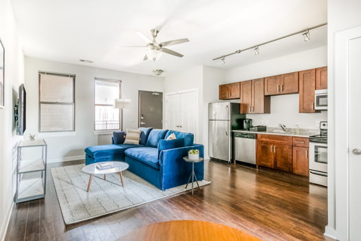 Picture 12 of 2 bedroom Apartment in Nashville