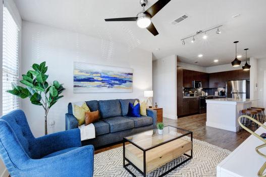 Picture 3 of 2 bedroom Apartment in San Antonio