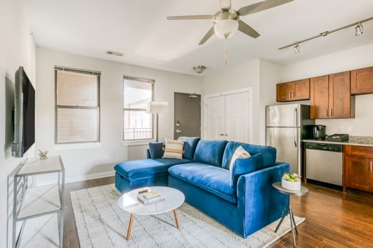 Picture 23 of 2 bedroom Apartment in Nashville