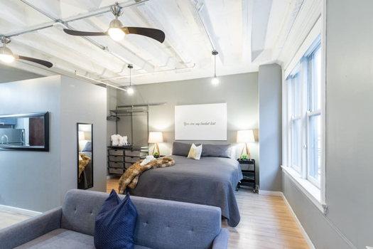 Picture 5 of 1 bedroom Condo in Atlanta