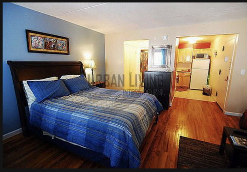 Picture 1 of 1 bedroom Apartment in The Bronx